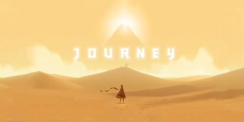 סיידקווסט משחקים - Journey