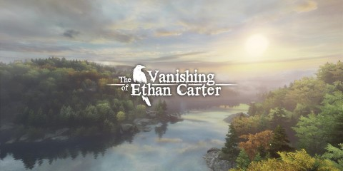 סיידקווסט משחקים The Vanishing Of Ethan Carter